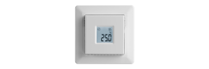 Новый цифровой терморегулятор Oj Electronics