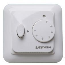 Электромеханический терморегулятор для теплого пола EASY MECH