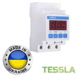 Реле напряжения Умное реле напряжения TESSLA SD16 Wi-Fi
