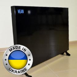 Электрообогреватель VEAN VA 300P Black до 10м2 с программатором