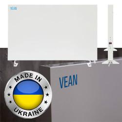 Электрообогреватель VEAN VA 300P White до 10м2 с программатором
